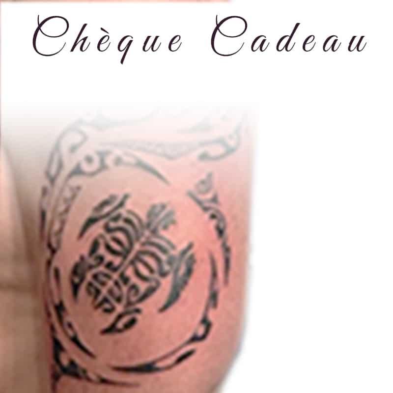 TATOO encre de tatouage sur devis 150 €/h