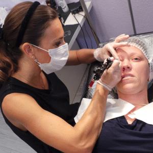 Le maquillage semi permanent macon